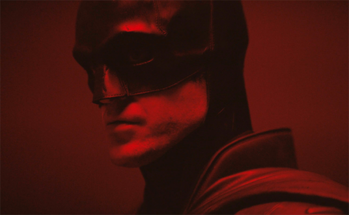 Robert Pattinson's Batman