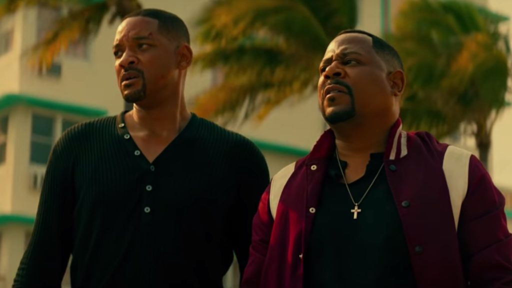 2020 Movies - 'Bad Boys for Life'