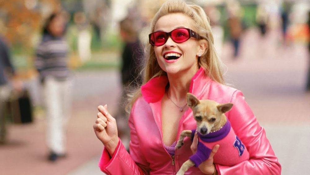 Most Iconic Female Characters in Movies - Elle Woods