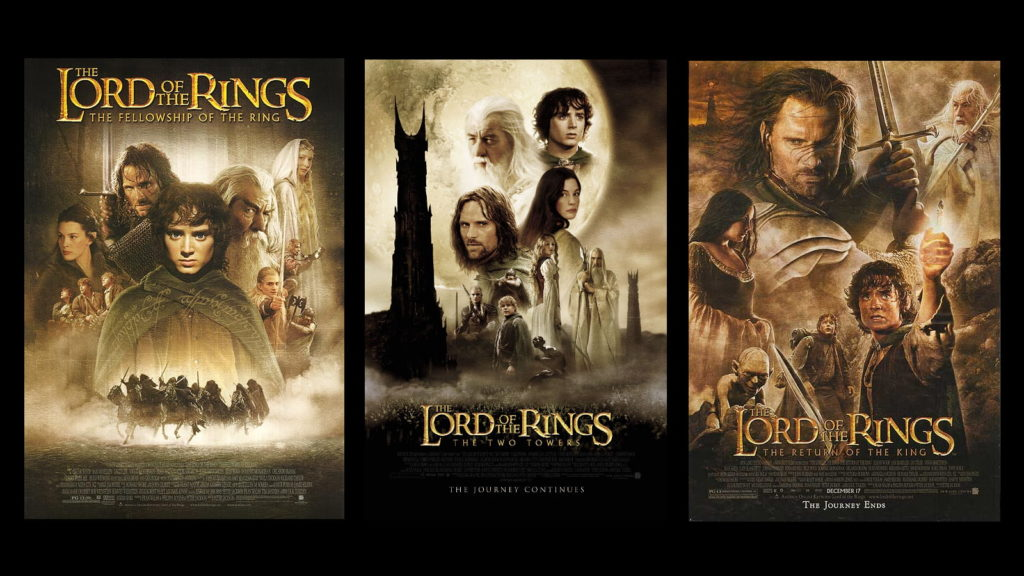 Movie Series to Catch Up On During CMCO - The Lord of the Rings