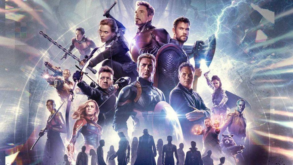 Movie Series to Catch Up On During CMCO - MCU