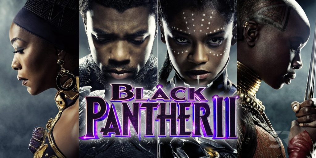 Phase Four: Black Panther 2