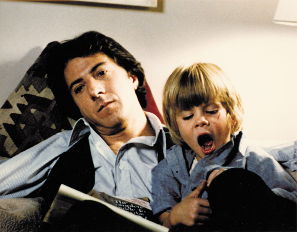 10 Movies to Watch This Father's Day - Kramer vs. Kramer