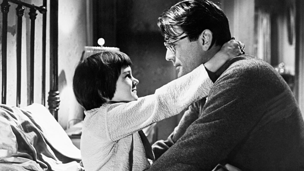 10 Movies to Watch This Father's Day - To Kill a Mockingbird