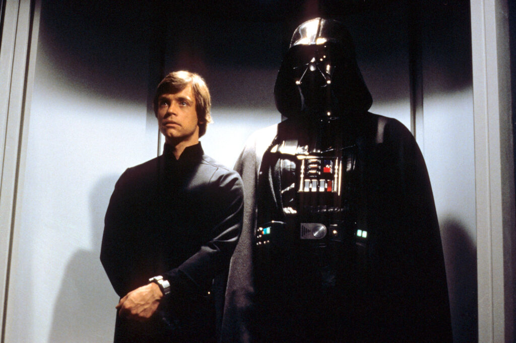 10 Movies to Watch This Father's Day - Return of the Jedi